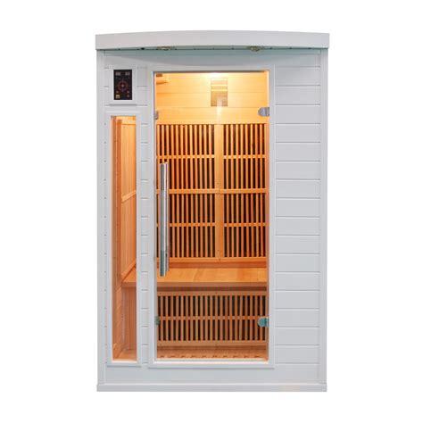 Bain De Soleil En Bois 292 by Sauna Infrarouge 1 Place Maison Design Wiblia