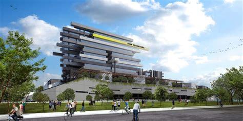 facilities binus atbandung kampus teknologi kreatif