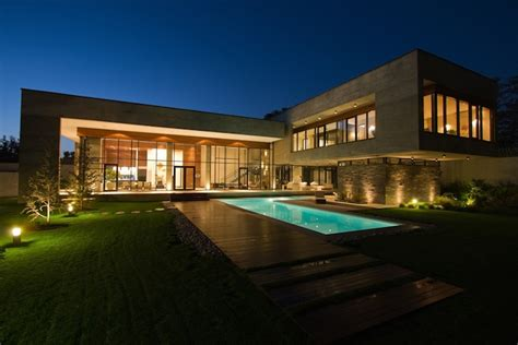 beautiful modern homes beautiful modern home in iran 8 photos