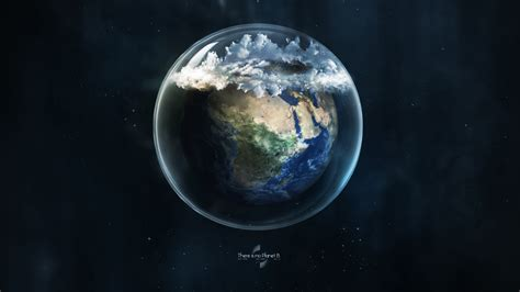 wallpaper abyss earth artistic full hd wallpaper and background image