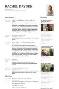 United Nations Sle Resume by Mod 232 Le Exemple De Cv Base De Donn 233 Es Des Cv De Visualcv