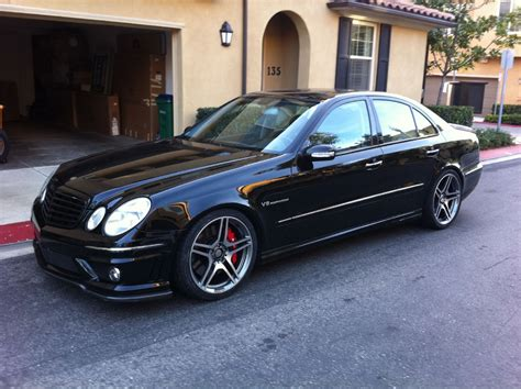 2005 Mercedes E55 Amg 2005 Mercedes E55 Amg E63 Upgraded For Sale San Antonio