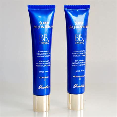 Serum Bb Glow guerlain aqua serum bb hydra beautylab nl