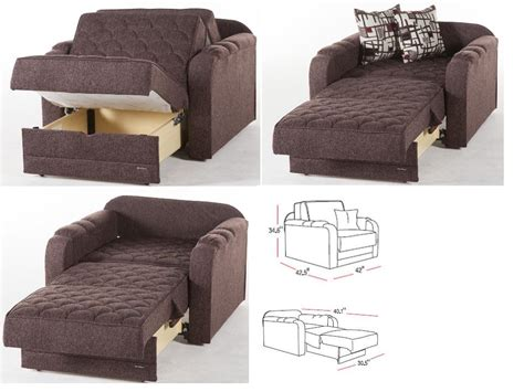 Convertible Futon Chair by Convertible Futon Chair