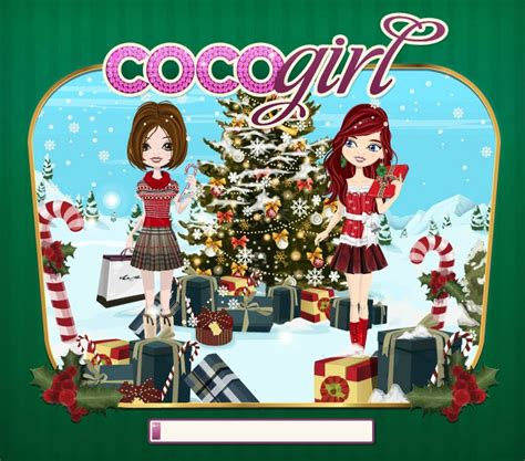 coco girl game coco girl games
