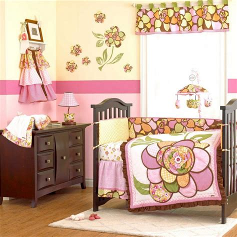 Full Crib Size Cocalo Baby Willa Diaper Stacker Valance Baby Crib Bedding By Cocalo