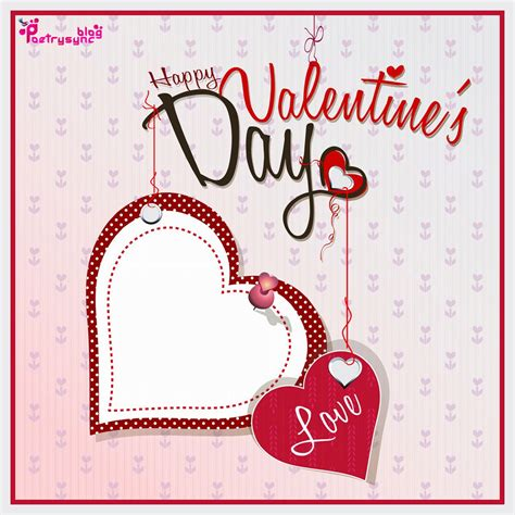 valentines day card saying valentines day sayings and quotes quotesgram