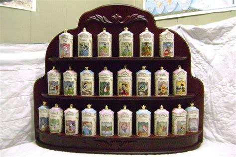 Disney Spice Rack steves stuff antique collect