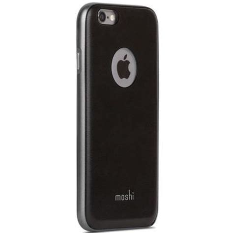 Moshi Iglaze Napa For Iphone 66s Black moshi iglaze napa iphone 6 6s davids
