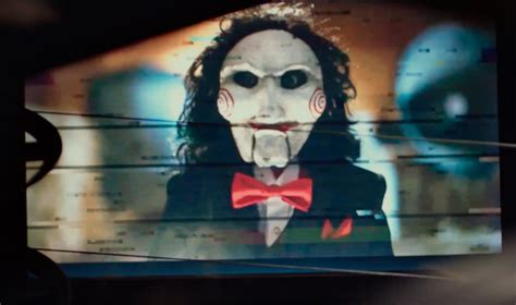 jigsaw film saw first trailer for jigsaw released and it looks gruesome