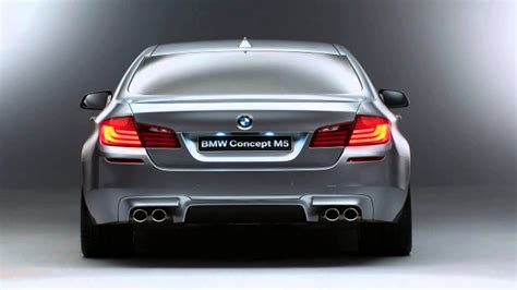 2017 bmw m5 2017 bmw m5 concept specification price and review