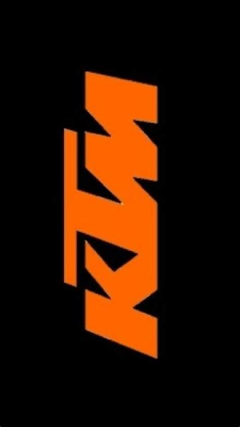 Ktm Logo Hd Ktm Logo Wallpaper
