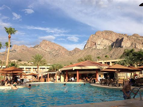hotel deals in tucson hilton tucson el conquistador golf tennis travel tuesday hilton tucson el conquistador all for