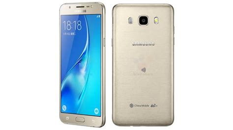 2nd Samsung J5 2016 samsung galaxy j5 2016 specs leaked features a8 metal design