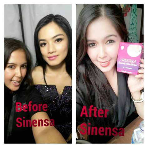 Sinensa Herbal Slim sinensa slim herbal originaldanmurah