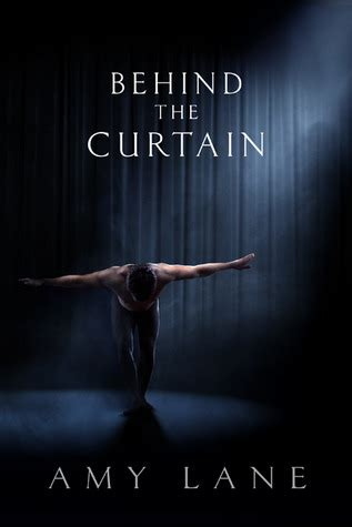 behind the curtain book behind the curtain by amy lane reviews discussion