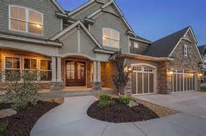 home exterior design catalog pdf plan 73330hs craftsman with amazing great room house