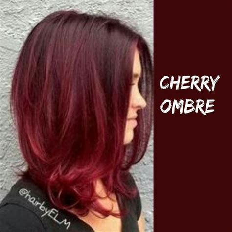 cherry coke hair color formula 17 best ideas about cherry cola hair color on pinterest