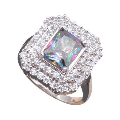 popular style with quality fashion jewelry rainbow