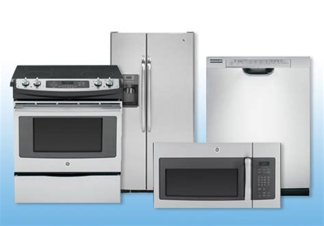 ge stainless steel kitchen appliance package builders package kitchen appliances