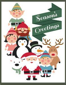 printable holiday season cards 18 free printable christmas cards and homemade christmas