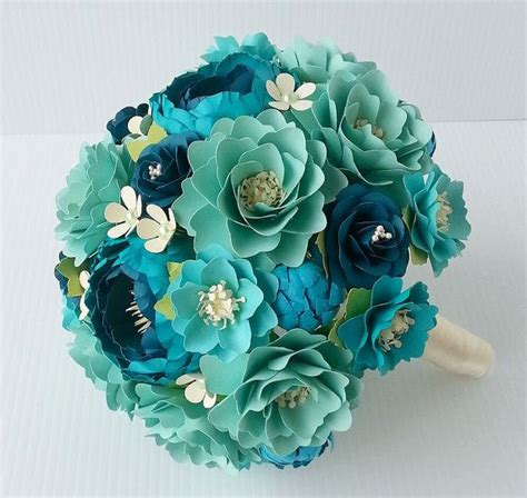 How To Make Flower Basket With Paper - 25 best ideas about paper flower bouquets on