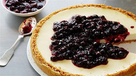 tyler florence cheesecake the ultimate cheesecake recipes food network uk
