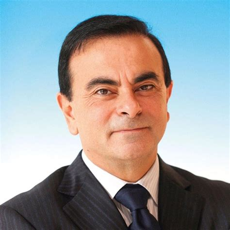 Carlos Ghosn Net Worth by Carlos Ghosn Net Worth Therichest