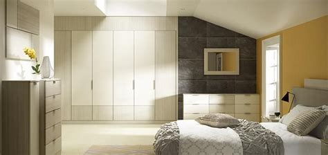 Hammonds Fitted Wardrobes - vigo bedroom ideas fitted bedrooms contemporary