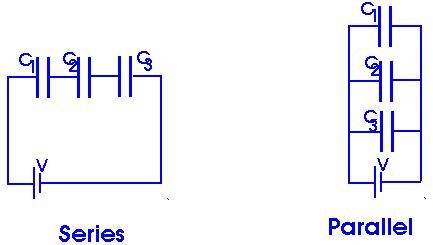 capacitor series and parallel ppt capacitors in parallel series 28 images capacitors chapter 25 capacitance dr badie korany