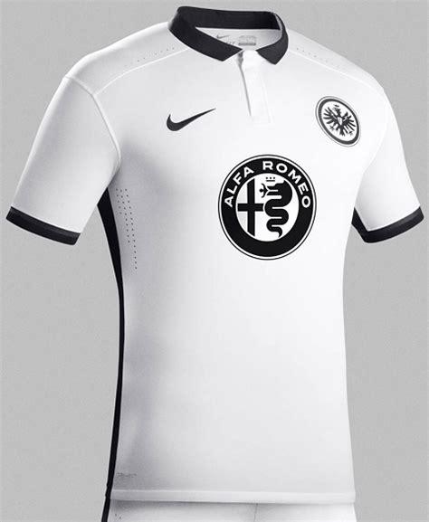 Barcelona 3rd 201516 Black Leaked nike eintracht frankfurt 2015 16 football jerseys