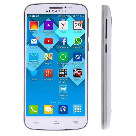imagenes para celular alcatel one touch smartphone alcatel one touch pop c7 branco com tela 5