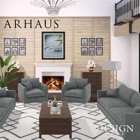 home furniture design app design home app announces partnership with arhaus home