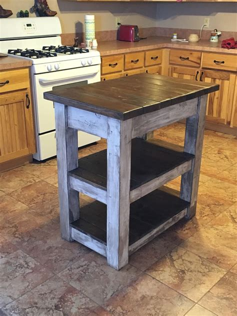 rustic pallet kitchen island cart 109 best kitchen images on pallet projects wood and woodwork