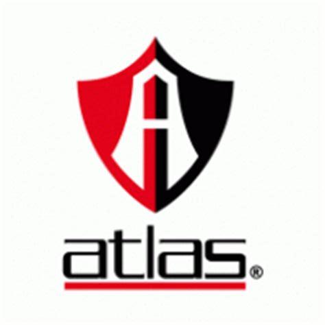 atlas de guadalajara logo club atlas de guadalajara logo vector eps free download