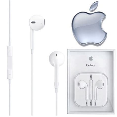 Harga Earphone Apple by Apple Earpods Earphones For Iphone 5 5s 6 6 Ipod