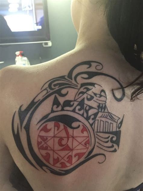 fma tattoo 17 best images about fullmetal alchemist brotherhood on