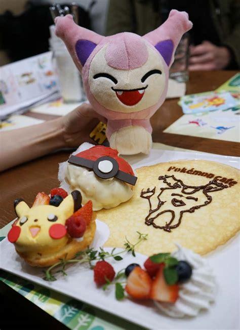 theme line pikachu pokemon cafe tokyo images pokemon images