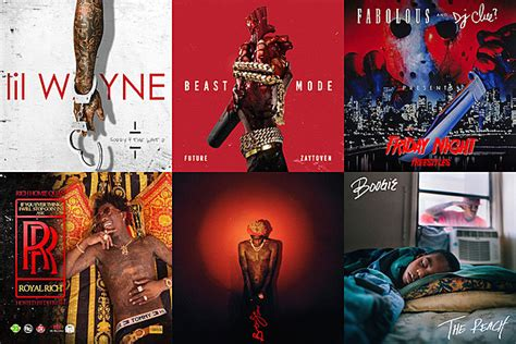 best mixtapes the 25 best mixtapes of 2015 so far