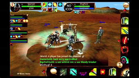 mod game android mmorpg mmo games for iphone and android games ojazink