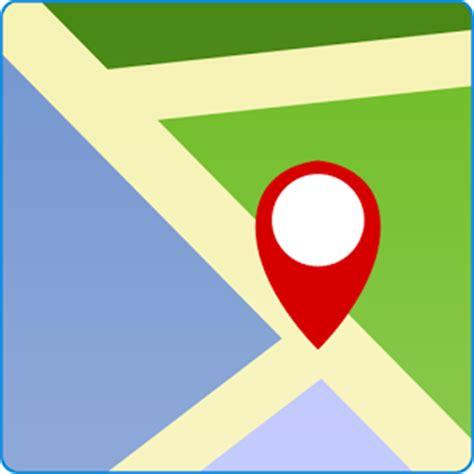 Google Maps Clip Art   google map pin art clipart clipartix