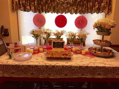 Fruit Table For Baby Shower by 17 Best Images About Ideas On Bow Ties And Bridal Shower