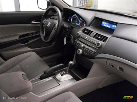 2011 Honda Accord Interior by Gray Interior 2011 Honda Accord Lx P Sedan Photo 38312295