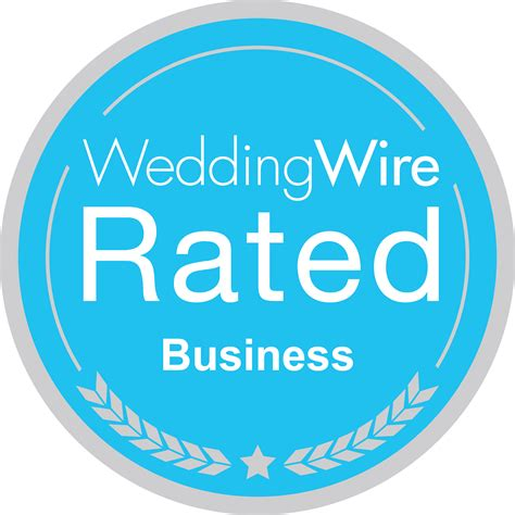 Wedding Wire Logo by Weddingwire S Choice Award Starlight Photography