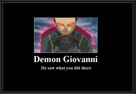 Demon Memes - demon giovanni meme by 42dannybob on deviantart