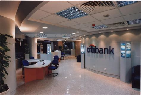 Citibank Office by Citibank Ehaf