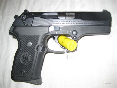 beretta 8000 l beretta 8000f l cal 9mm for sale