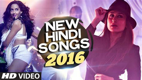 new songs new songs 2016 hit collection