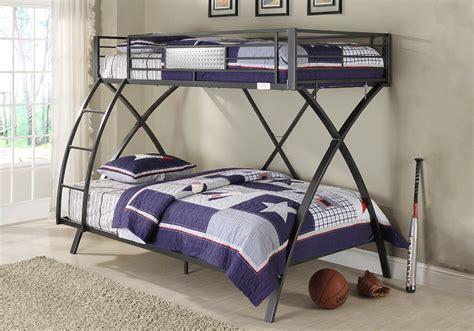 Bunk Beds Cincinnati Spaced Out Bunk Bed