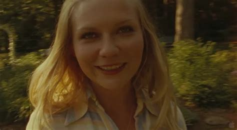Kirsten Dunst Goodness by Weirdland Kirsten Dunst Attached To In Hick With